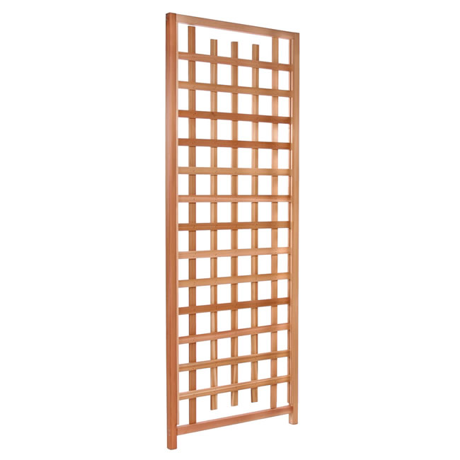Trellis Screen Panel